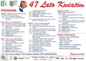 8680 program lato kwiatow 2019