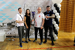 puchar_dla_najlepszej_druzyny_turnieju_dla_polski